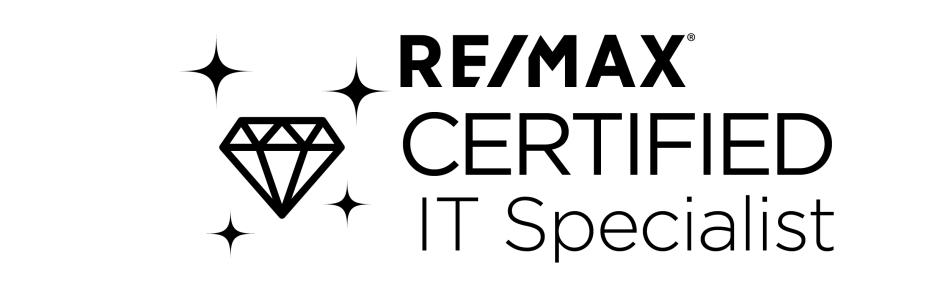 LOGO DESIGNACION IT Specialist certified