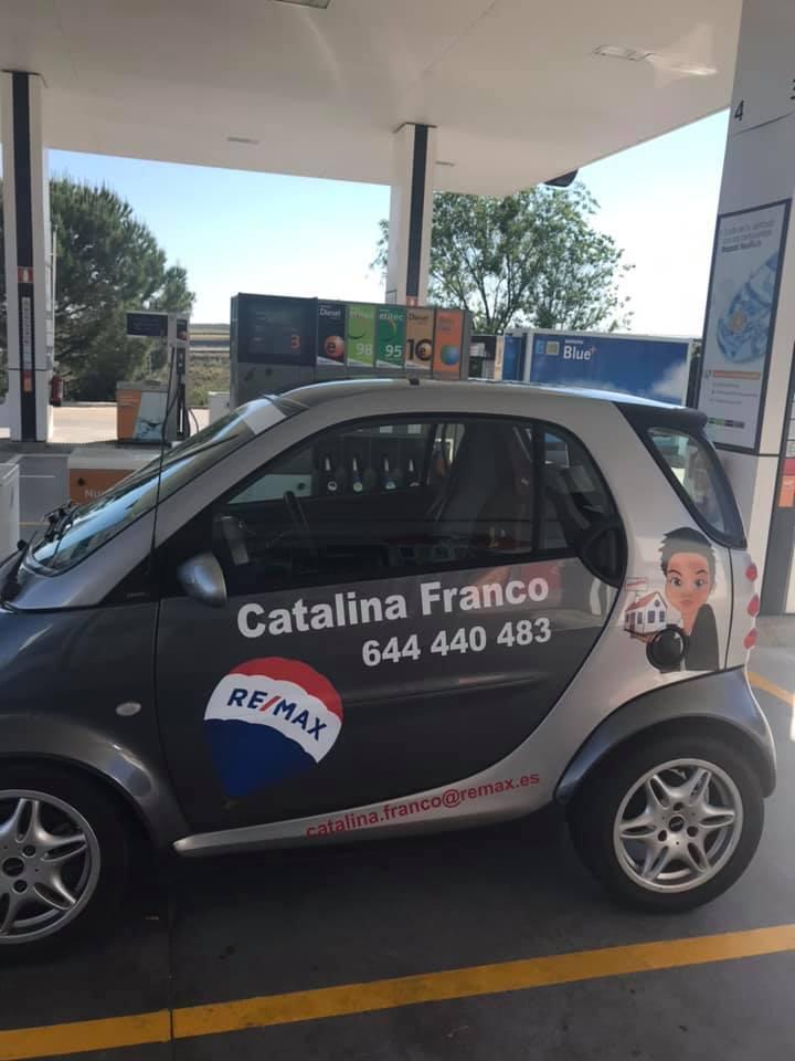 Catalina Franco