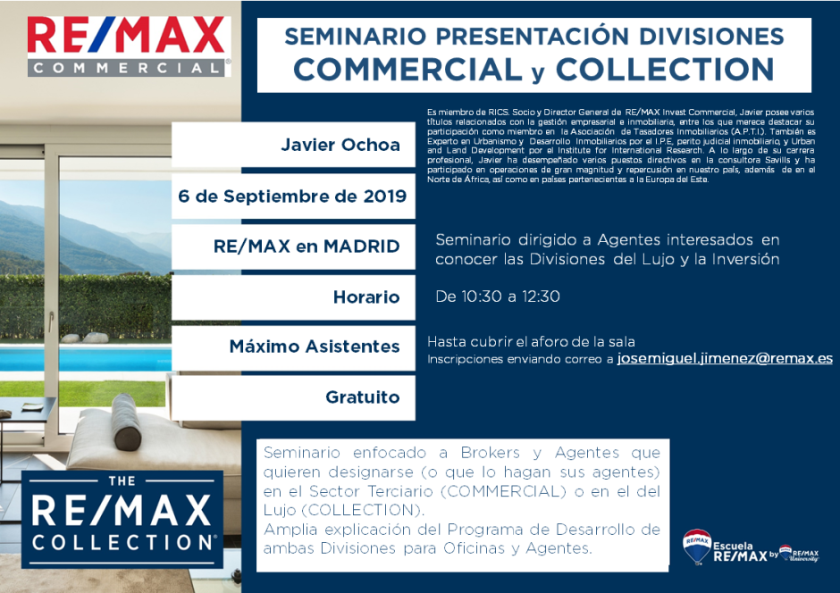 seminario collection