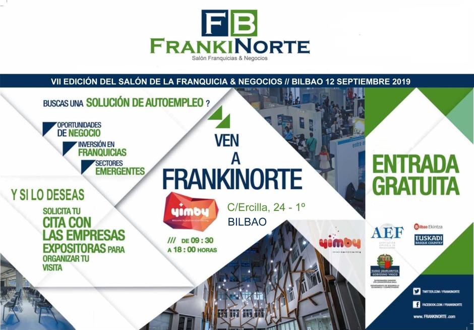 INVITACION FRANKINORTE 2019