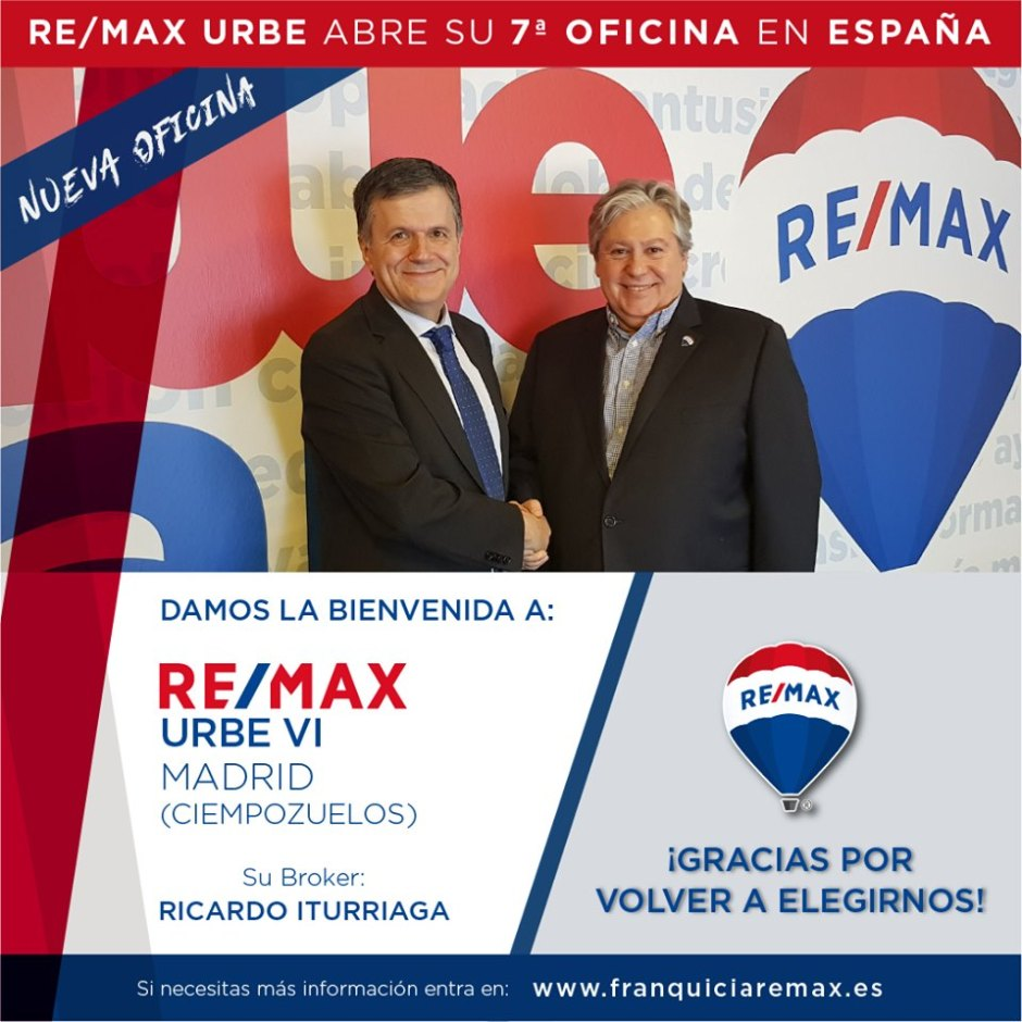 REMAX Urbe VI