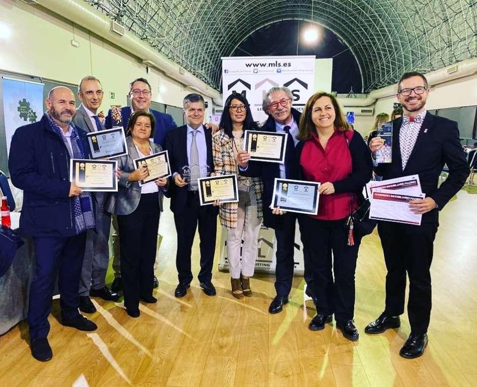 Premios REMAX España
