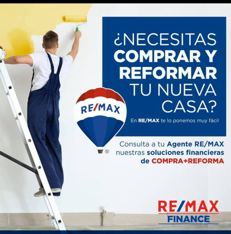 remax finnace