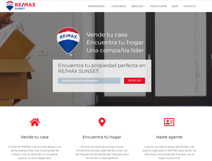 Web MLS REMAX
