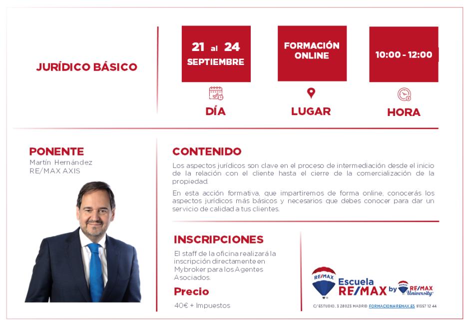 JURIDICO BASICO - MARTIN HERNANDEZ - -SEPTIEMBRE 2020